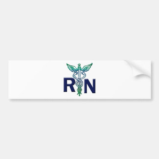 RN BUMPER STICKER