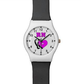 RN Nurses Care Watch