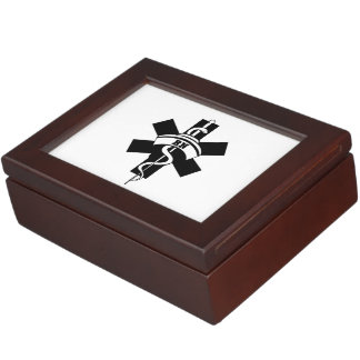 RN Nurses Keepsake Box