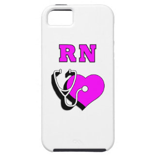 RN Nursing Care iPhone 5 Covers