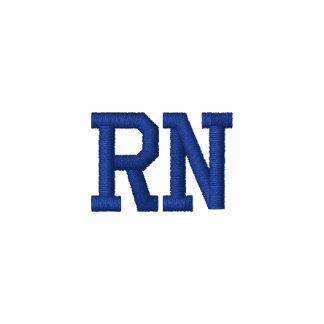 RN: Registered Nurse Medical Occupation Polo Shirts