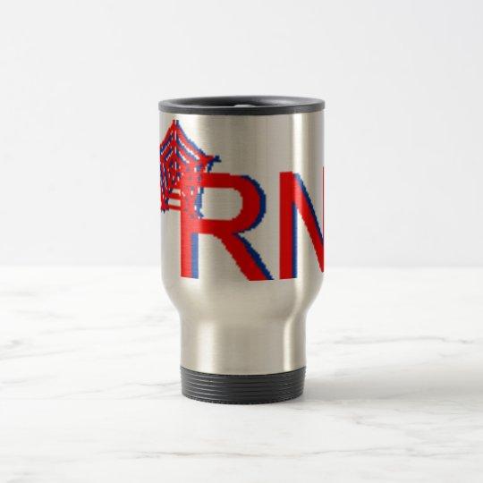 RN (web) Travel Mug