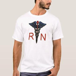 RN With Caduceus T-Shirt