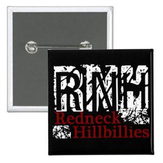 RNH Logo 15 Cm Square Badge