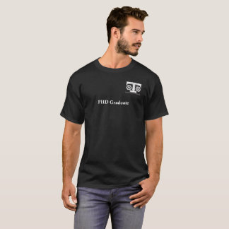 RNIT T-Shirt - PHD Graduate