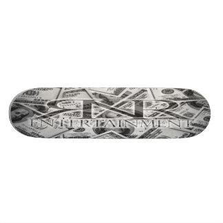 RnR Skateboard