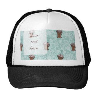 Ro-Cocoa, hat Trucker Hat
