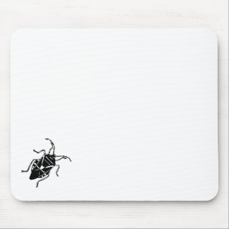 Roach/Bug Mouse Pad