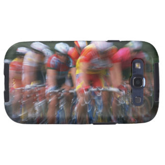 Road bicycle racing galaxy SIII cases