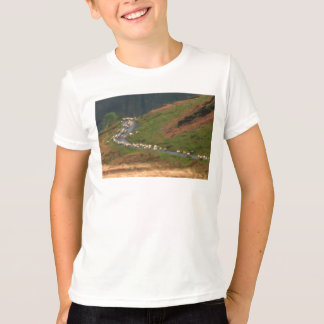 Road Block T-shirt