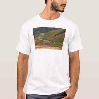Road Block T-shirt