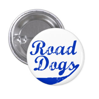 Road Dogs Pins