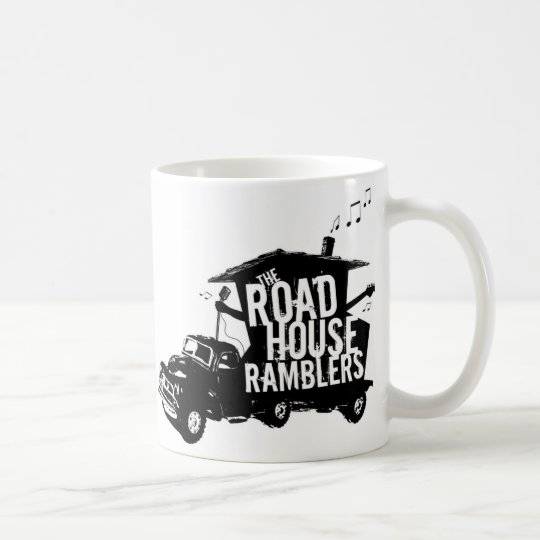 Road House Ramblers Mug