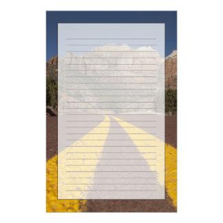 Road-kill viewpoint stationery