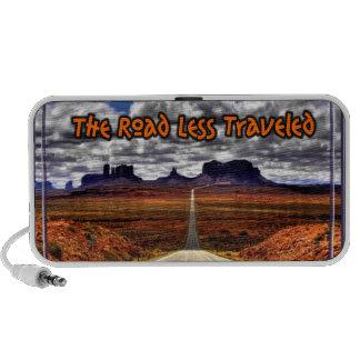 Road Less Traveled Mini Speakers