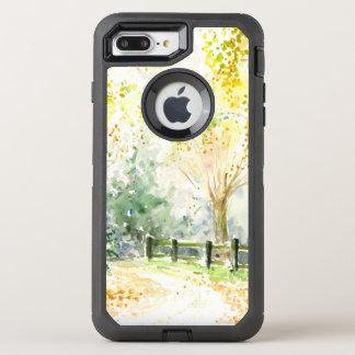 Road OtterBox Defender iPhone 8 Plus/7 Plus Case