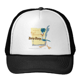 ROAD RUNNER™ Beep, Beep Cap