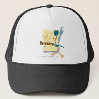 ROAD RUNNER™ Beep, Beep Trucker Hat