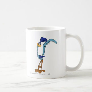 ROAD RUNNER™ Color Coffee Mug