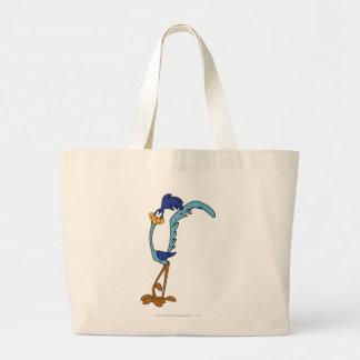 ROAD RUNNER™ Color Large Tote Bag