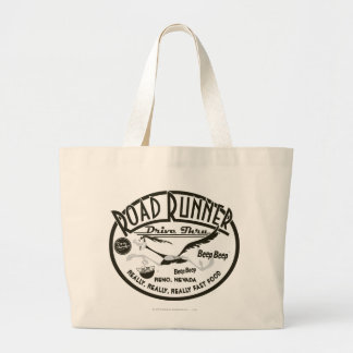 ROAD RUNNER™ Drive Thru Large Tote Bag