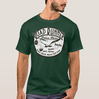 ROAD RUNNER™ Drive Thru T-Shirt