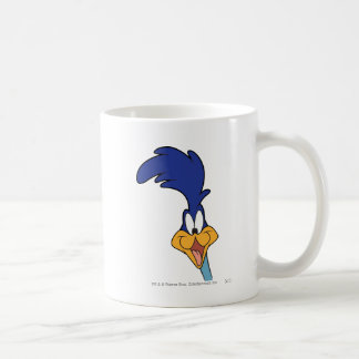 ROAD RUNNER™ Face Coffee Mug