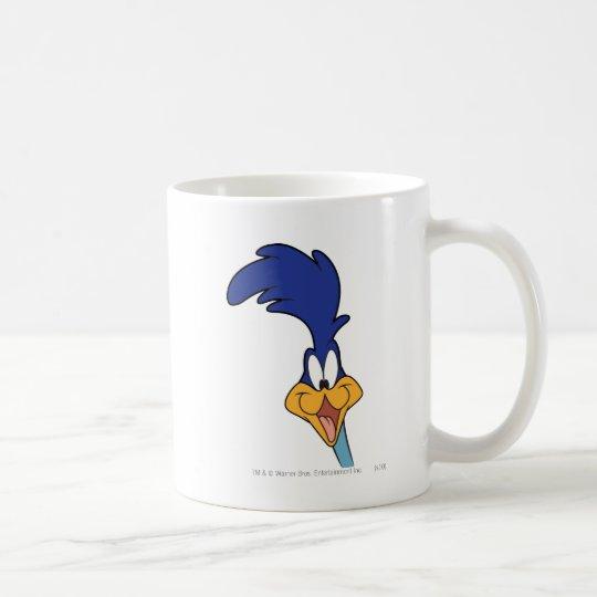 ROAD RUNNER™ Face Coffee Mug