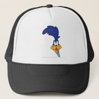 ROAD RUNNER™ Face Trucker Hat