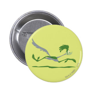 ROAD RUNNER™ Going Fast Pinback Buttons