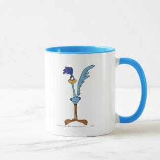 ROAD RUNNER™ in Color Mug