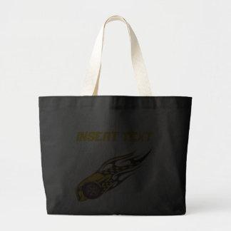 Road Runner Racing Canvas Bag