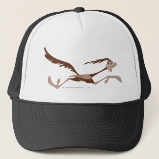 ROAD RUNNER™ running Trucker Hat
