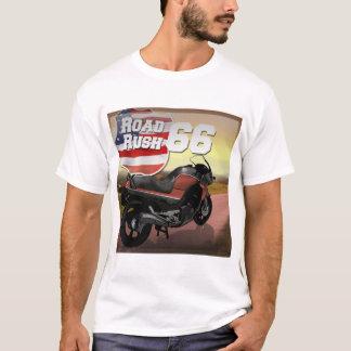 Road Rush 66 - Route 66 T-shirt