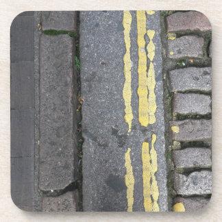 Road Textures Coaster