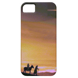 Road to Bethlehem Case For The iPhone 5
