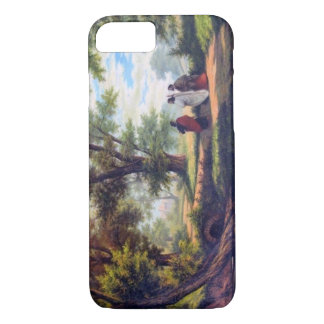 ROAD TO EMMAUS iPhone 7 CASE
