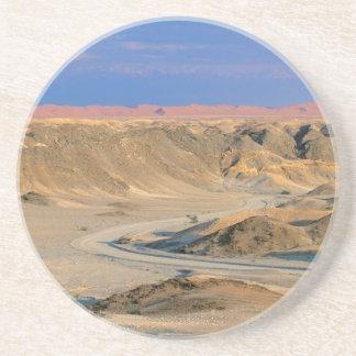 Road To Homeb Through Desert, Namib-Naukluft Coaster