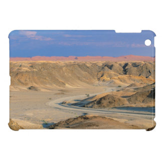 Road To Homeb Through Desert, Namib-Naukluft iPad Mini Cover
