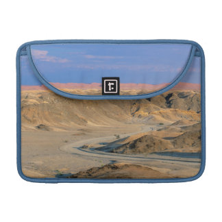 Road To Homeb Through Desert, Namib-Naukluft Sleeve For MacBook Pro