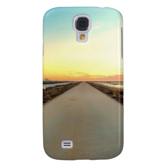 Road To Infinity Galaxy S4 Case