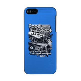 Road to Vegas 2015 Incipio Feather® Shine iPhone 5 Case