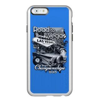 Road to Vegas 2015 Incipio Feather® Shine iPhone 6 Case