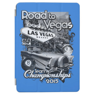 Road to Vegas 2015 iPad Air Cover