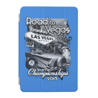 Road to Vegas 2015 iPad Mini Cover