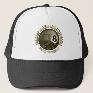 Road To Vegas Trucker Hat