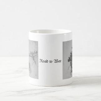 Road to War Coffee Mug
