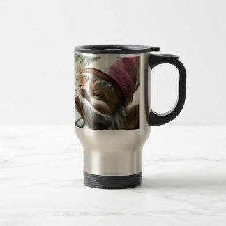 Road Trip Gnome Travel Mug