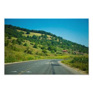 Road trip photograph