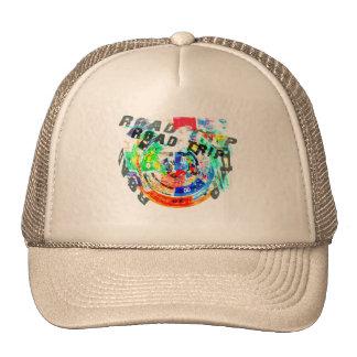 ROAD TRIP PRODUCTS CAP